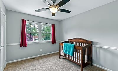 Bedroom, 123 Eastlawn Dr, 2