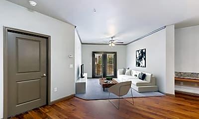 Living Room, Montage Embry Hills, 0
