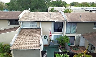 Building, 7105 SW 113th Ct, 2