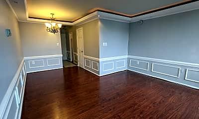 Bedroom, 801 N Pitt St 216, 1
