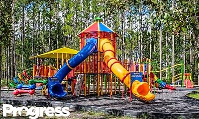 Playground, 1143 Calla Glen Ln, 2