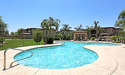 Pool, Santana Ridge Luxury Rentals, 1
