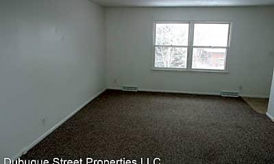 Bedroom, 501 E Porter Ave, 1