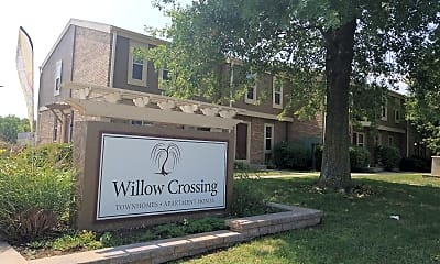 Willow Crossing Townhomes Apartment Homes, 1