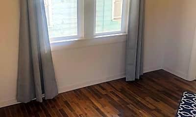 Bedroom, 3320 School St, 1