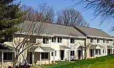 Stewartown Homes, 1