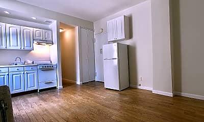 Living Room, 11 E 32nd St 11D, 0