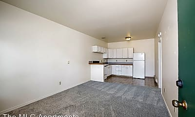 Living Room, 8614 Roosevelt Way NE, 1