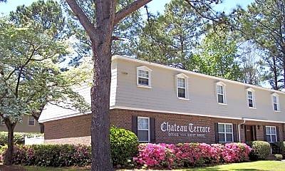 Chateau Terrace, 2