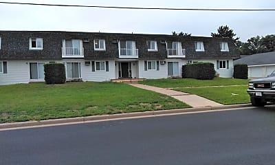 Pioneer Village Apartments, 0