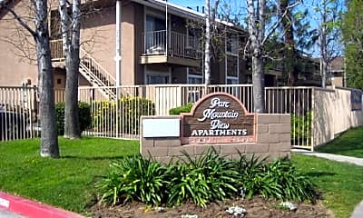 Parc Mountain View - 2 Bedroom Apartment Homes, 1