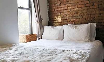 Bedroom, 57 Pitt Street, 2