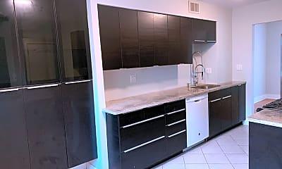 Kitchen, 811 Hibbard Rd C, 1