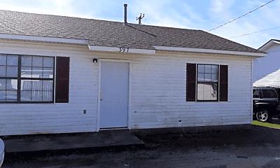 Building, 397 Brian, 0