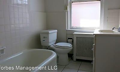 Bathroom, 2015 Wightman St, 2