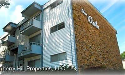 Building, 2333-2357 Ridge Ct., 0
