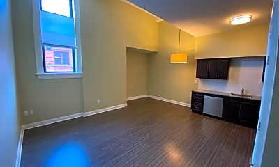 Living Room, 199 Ann Uccello St, 1