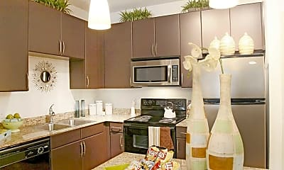 Kitchen, Broadstone Grand Parkway, 0