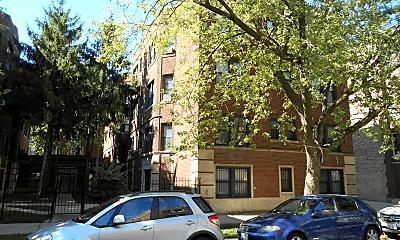 Building, 7006 N Paulina St, 0