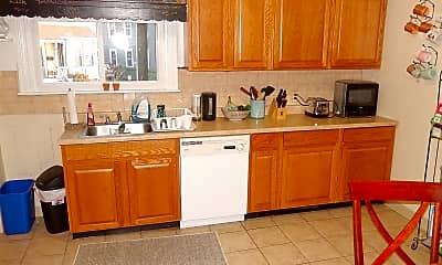 Kitchen, 72 Bower St, 0