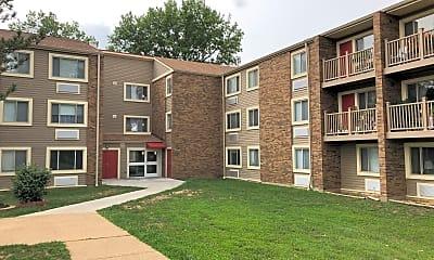 Rolla Senior Apartments, 0