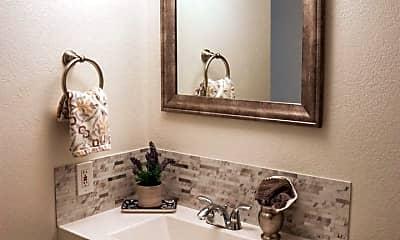 Bathroom, 1609 Canada Crescent, 2