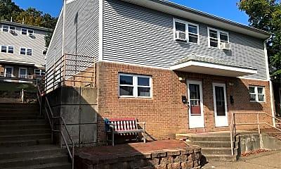 Raspberry Hill Housing, 0