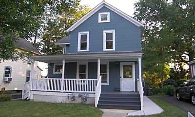 Building, 406 Fairview Ave 1, 0