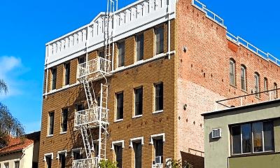 Building, 456 S Cochran Ave, 0