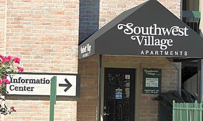 Southwest Village, 2