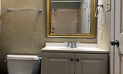Bathroom, 862 Wood Rd, 2