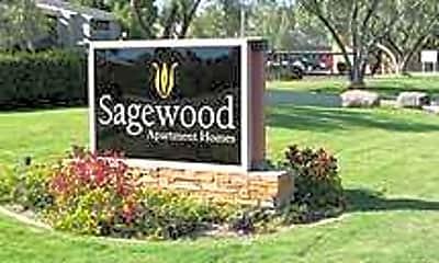 Sagewood, 1