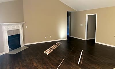 Living Room, 327 Autumn Dr, 1