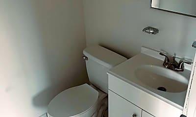 Bathroom, 36 Courtside Dr A31, 1