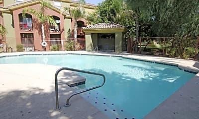 Pool, San Miguel, 1