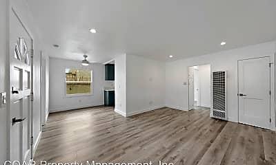 Living Room, 1232 E 2nd Street, 0