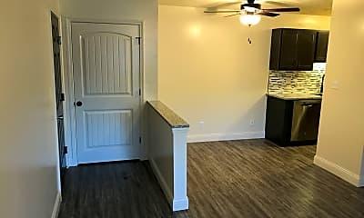 Fairway Apartments, 2