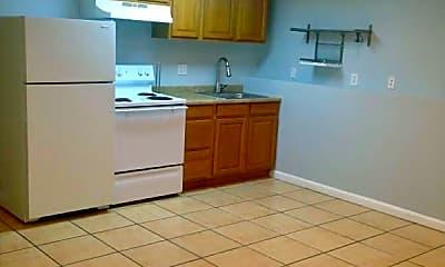 Kitchen, 523 Florida Ave NE, 1