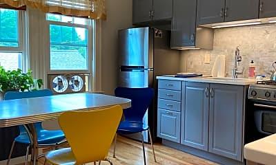 Kitchen, 18 Kimball St, 0