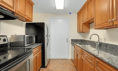 Kitchen, 4 Post Oak Ln, 1