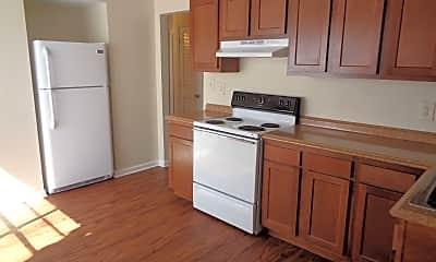 Kitchen, 2524 Semken Ave, 0