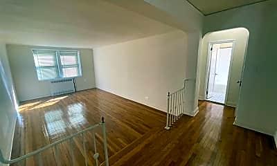 Living Room, 89-11 63rd Dr 105, 1