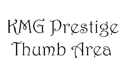KMG Prestige Thumb Area, 2