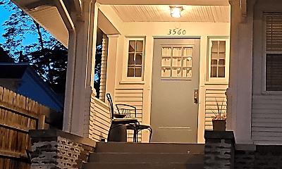 Kitchen, 3560 Jackson St, 2
