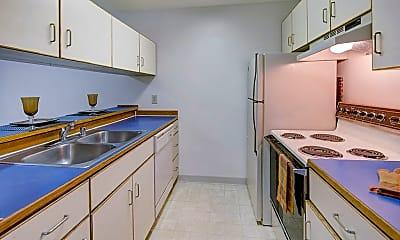 Chugach South Apartments, 0