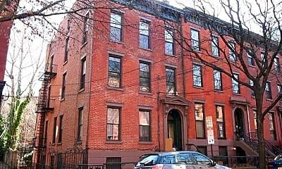Building, 95 Mercer St 3, 0