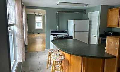 Kitchen, 89 Ingleside Ave, 1