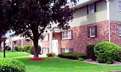 Indian Brook Apartments, 0