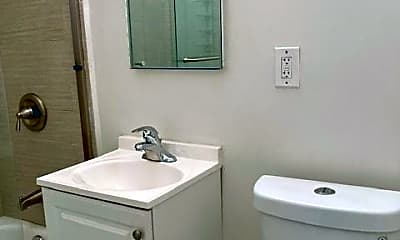 Bathroom, 4643 1/2 Pickford St, 2