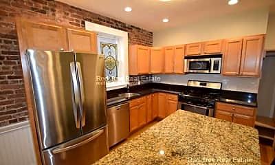 Kitchen, 172 Cottage St, 1